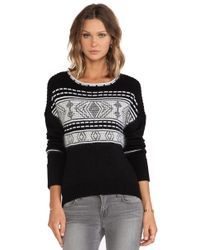 Duffy Sweater - Lyst