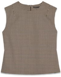 Theory Focha Top in Intrigued - Lyst