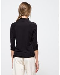 Need Supply Co. - Mock Neck Layering Top - Lyst