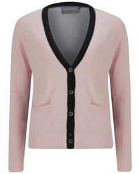 Antipodium - Womens Double Time Cardigan - Lyst