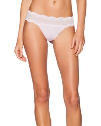 Cosabella Pink Dolce Thong - Lyst