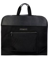 Want Les Essentiels De La Vie - Stansted Foldable Canvas Garment Bag - Lyst
