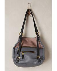 orYANY - Dual-Tone Convertible Backpack - Lyst