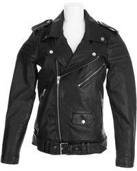 BLK DNM Jacket - Lyst