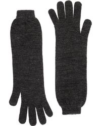 Replay Gloves - Lyst