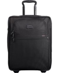 Tumi Continental Expandable Two-Wheel Suitcase - Lyst