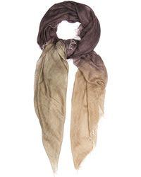 Dianora Salviati - Annatto 166 Cashmere And Silk-Blend Scarf - Lyst