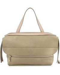 Chloé Dalston Medium Deerskin Shoulder Bag - Lyst