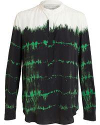 Stella McCartney Tie Dye Shirt - Lyst