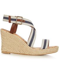 Weekend by Maxmara | Deodara Wedges | Lyst