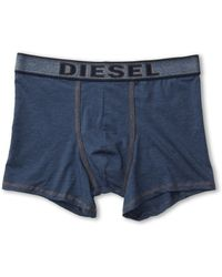 Diesel Sebastian Long Boxer Fqg - Lyst