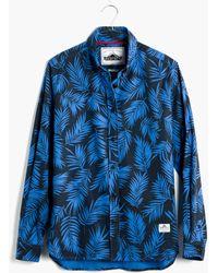 Madewell Penfield&Reg; Teslin Shirt - Lyst