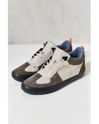 Camper Gray Portol Sneaker - Lyst