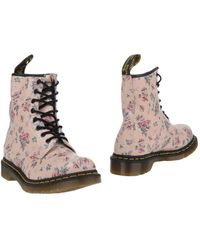 Dr. Martens | Ankle Boots | Lyst
