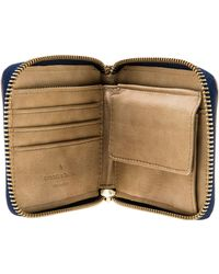 Crooks and Castles - The Tycoon Zip Wallet - Lyst