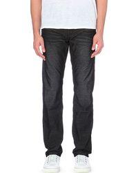 True Religion Geno Slim-fit Straight Corduroy Jeans - Lyst