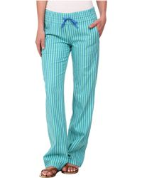 Hurley Venice Beach Pant W/ Drawcord - Lyst