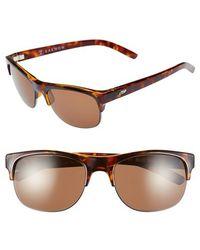 Kaenon - 'bluesmaster' 53mm Polarized Sunglasses - Lyst