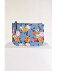 Urban Outfitters - Medium Printed Pouch - Lyst