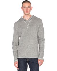 Ever | Emory Dual Thermal Pullover | Lyst
