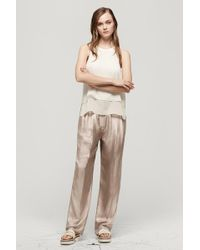 Rag & Bone Sally Pant - Lyst