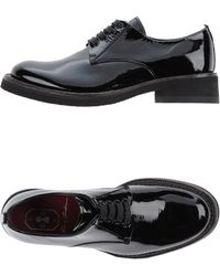 BB Washed by Bruno Bordese - Lace-up Shoes - Lyst
