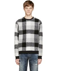Mostly Heard Rarely Seen - Rockford Cotton Jumper - Lyst