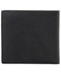Balenciaga Pre-Owned Two Fold Wallet black - Lyst