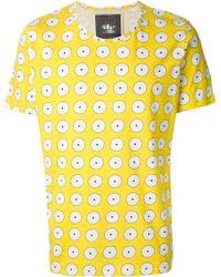 Dead Meat - Pokemon Print Tshirt - Lyst