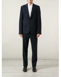 Ann Demeulemeester Grise - Woolish Suit - Lyst