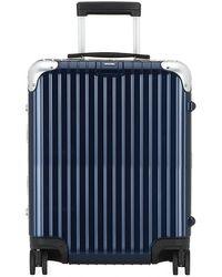 Rimowa - Limbo Cabin Multiwheel Suitcase (55Cm) - Lyst