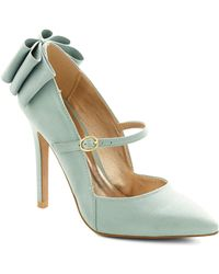 ModCloth Zeal Of Approval Heel - Lyst