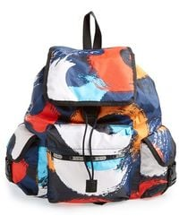 LeSportsac - 'voyager' Backpack - Lyst