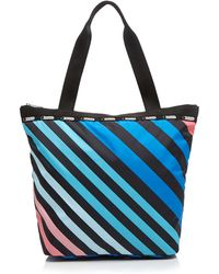 LeSportsac Tote - Hailey - Lyst