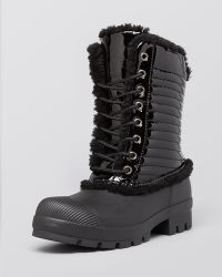 Hunter Waterproof Cold Weather Boots - Original Patent Pac - Lyst