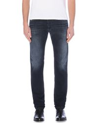 Diesel Darron L.32 Tapered-Fit Denim Jeans - For Men - Lyst