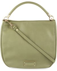 Marc By Marc Jacobs Too Hot To Handle Hobo Bag - For Women - Lyst