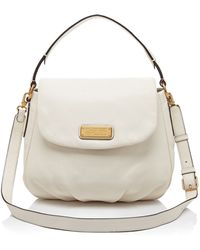 Marc By Marc Jacobs Satchel - New Q Lil Ukita - Lyst