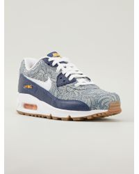 Nike Air Max 90 Trainers - Lyst
