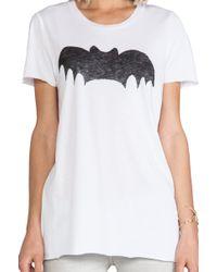 Zoe Karssen Bat T-Shirt - For Women - Lyst