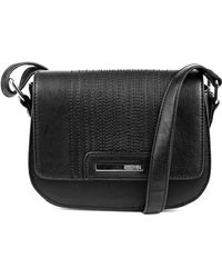 Kenneth Cole Reaction Never Let Go Leather Mini Crossbody Bag - Lyst