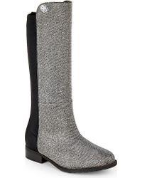 Stuart Weitzman - 5050 Over-the-knee Boots - Lyst