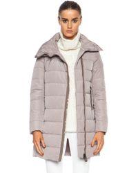 Moncler Gerboise Jacket - Lyst