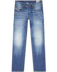 Diesel Larkee Regular Straight Jeans - Lyst