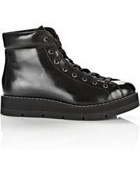 Alexander Wang   Cole High Top Boot   Lyst