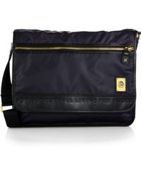Diesel On The Road Trip New Voyage Messenger Bag - Lyst