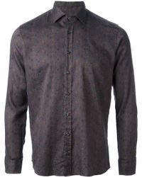 Etro Tom Shirt - Lyst