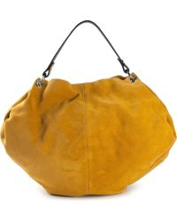 Claudio Orciani Oversized Tote - Lyst