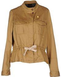 G-Star RAW Jacket - Lyst