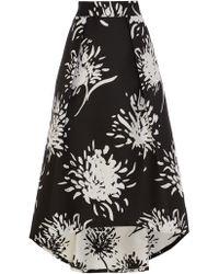Coast Calissia Skirt black - Lyst